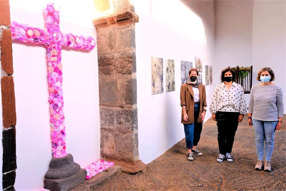 : El Museo Insular realiza una exposición fotográfica con motivo del Día de la Cruz